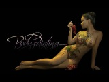 BodyArt  NudeArt // БодиАрт НюАрт Фотофантазии  от Duong Quoc Dinh (HD)