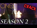 OUaT - Season 2 CRACK ♛ Swan Queen Edition ♛
