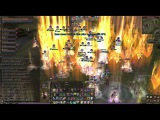 Lineage 2 Infinite Odyssey - Yul Ghost Sentinel - Sieges - 29.11.15