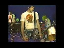 Nirvana Evergreen State College Television Studios Olympia 1990 PRO 1b