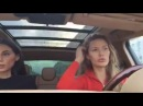 Виктория Боня за рулем о жизни
