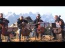 Ezio Bosso - Under one's breath (live)