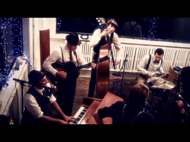 The Music Playground Presents The Hot Sardines' Bei Mir Bist du Schoen Live on PopMatters