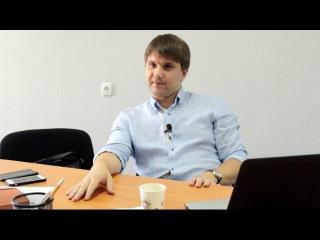 Интервью с Александром Медовым - CEO AltexSoft - Громадське.Кременчук