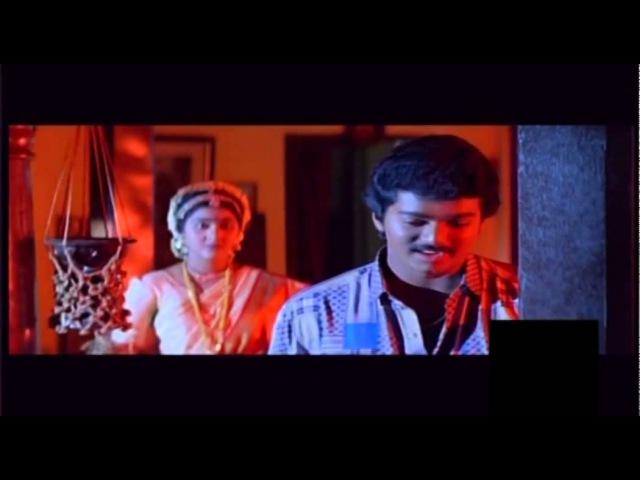 Poove Unakkaga Movie Climax
