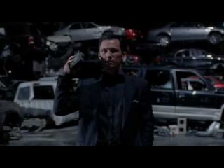 Burn Notice - One Thing Leads To Another