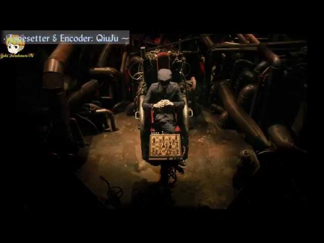 Movie Raichi Hikari Kurabu (Litchi Hikari Club) - Teaser 1