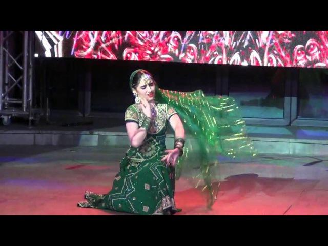 Rima Shamo | Festival | Days of India in Armenia | Aaja Aaja Mere Ranjhna | Dulha Mil Gaya
