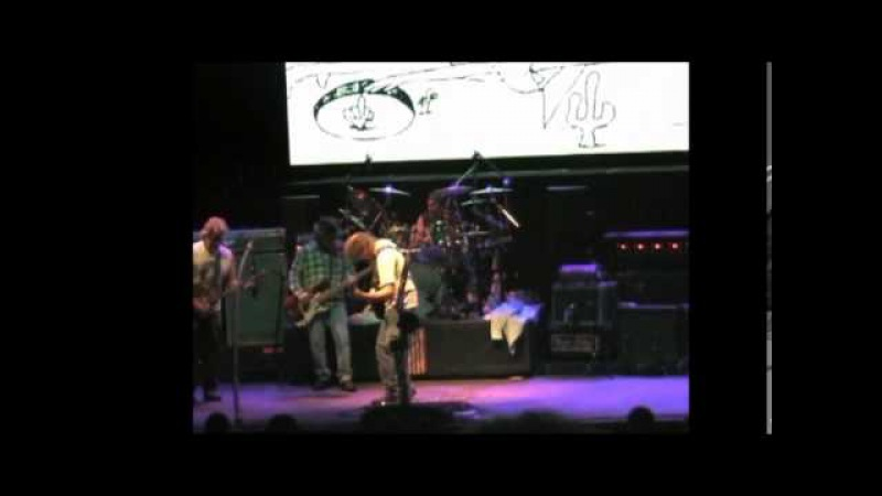Neil Young and Crazy Horse - Dangerbird - Live 2004-02-20