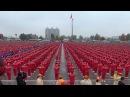 "Северная Корея 震撼广场舞:2万中国大妈齐跳""小苹果""破吉尼斯纪录 / 20.000"