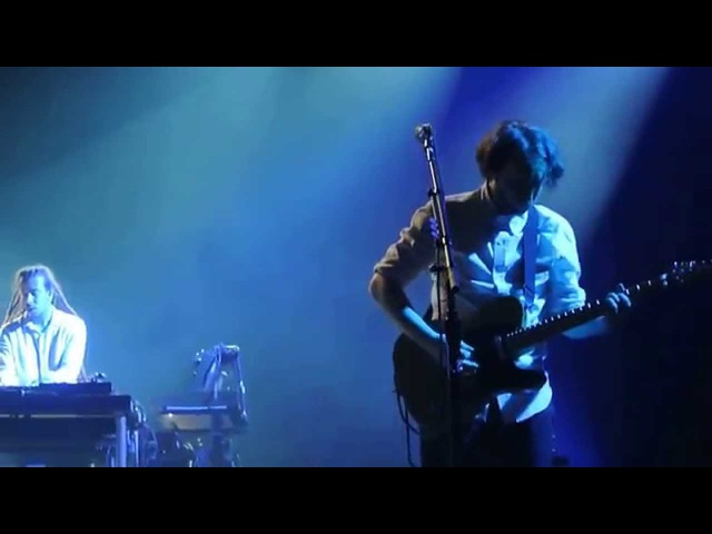 I Miss You - Incubus (Live in Manila 2015) [HD]