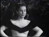 Deanna Durbin----Largo Al Factotum.
