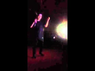 HIRO - Особа крутая Live (JanaRap)