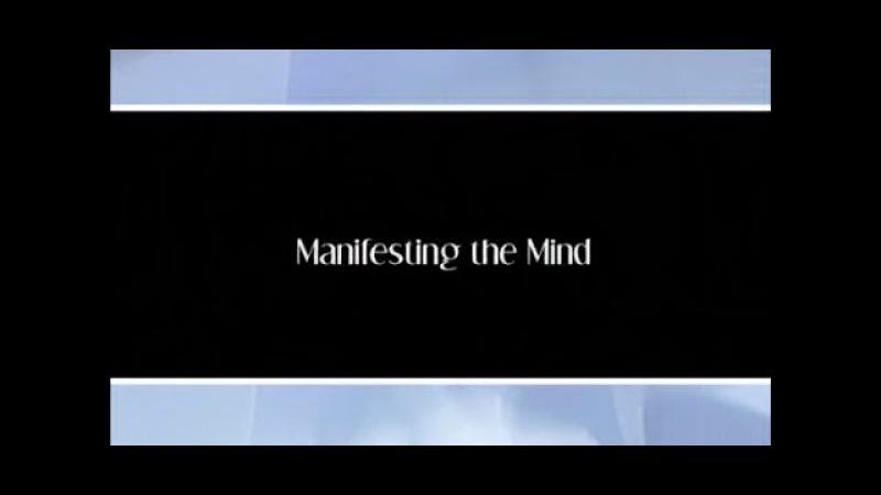 Manifesting the MindПроявляющий Душу (2009) русские субтитры