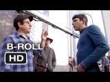 Star Trek Into Darkness Complete B-Roll (2013) - J.J. Abrams Movie HD