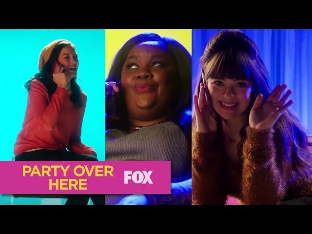 PARTY OVER HERE - Mansplaining Hotline (FOX)