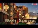 Пример рекламного ролика. Работа с фотографиями. Emerald Terrace - кондо на Патонге, с видом на море