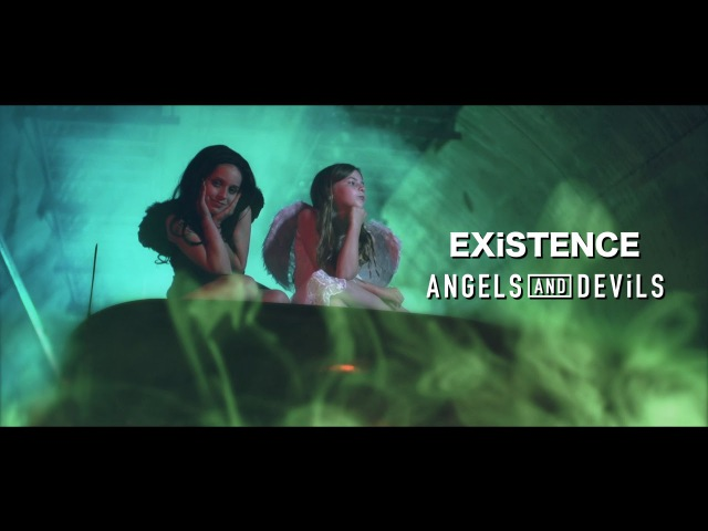 SiM - EXiSTENCE (OFFICIAL VIDEO)