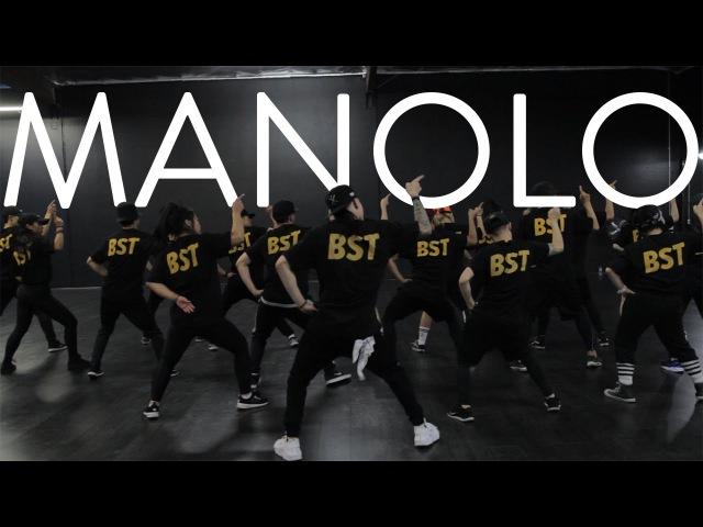 Jawn Ha Choreography | Trip Lee Manolo feat. Lecrae