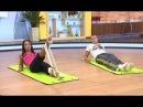 Упражнения от акробатов для укрепления связок и сухожилий - Все буде добре -Выпуск 333-03.02.14