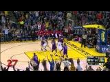 Klay Thompson 37 Point Quarter Full HD Highlights 1232015 Warriors vs. Sacramento Kings