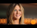 Jennifer Aniston - English listening skills - video interview with subs