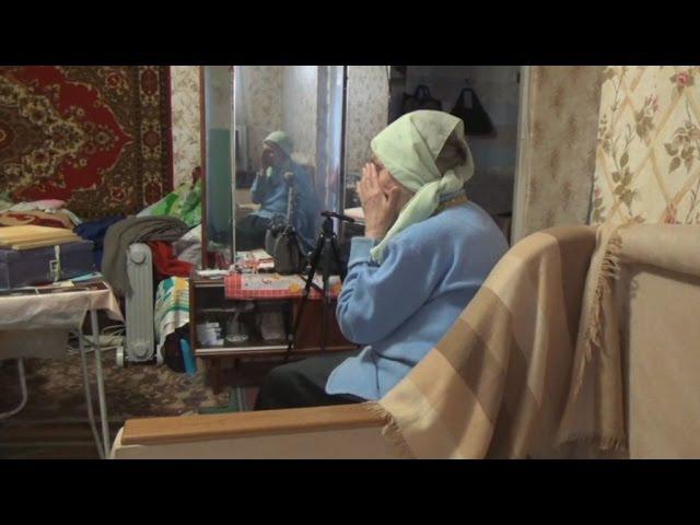 Мэрия Волгограда выселяет ветерана из квартиры