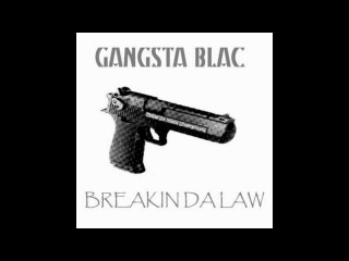 Gangsta Blac - Victim Of This Shit (Original)