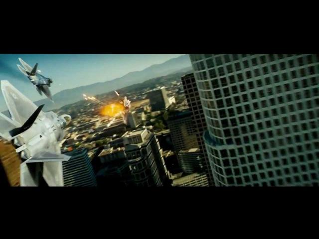 Transformers Movies Starscream Compilation