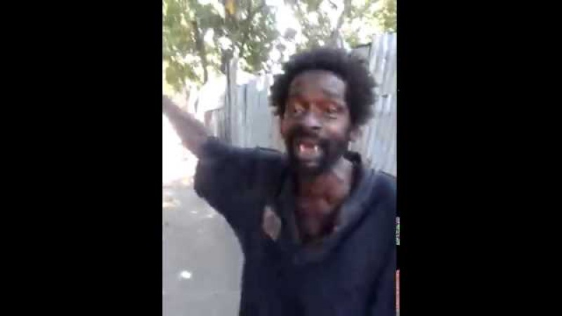 Country Man AKA Gully Bop - Wuk Offa Mi (November 2014) - Best Freestyle Ever - (Accapella Version)