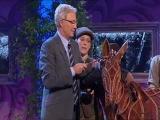 War Horse on Paul O'Grady Show
