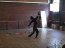 Школа Ловкости: Между (парная акробатика)