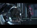 Metal Gear Rising: Revengeance - Monsoon Boss Battle