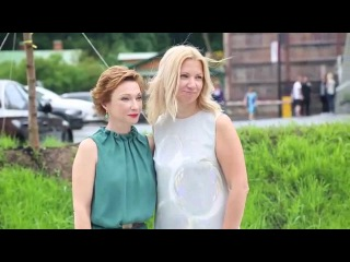 Prix Internatonal Du Parfum 2015 // Marie Claire Russia