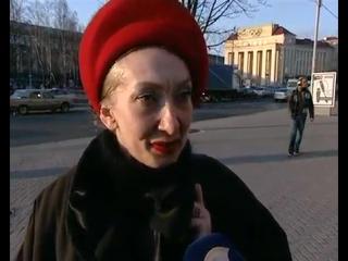 И если я ношу кандибобер на голове, это не значит что я женщина или балерина