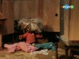 Приключения домовёнка Кузи. (1986. 4 серии).