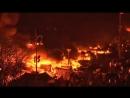 18.02.2014 Майдан в огне
