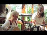 Burn Antares - Logan Stones (live)