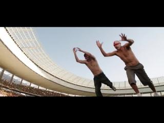 Братья из Гримсби (The Brothers Grimsby) (2016) трейлер # 3 русский язык HD / Борат /