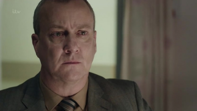 DCI Banks. S04E02. What Will Survive. Part 2.
