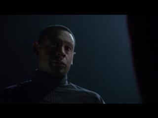 Супергёрл: отрывок №3 из эпизода 1х09