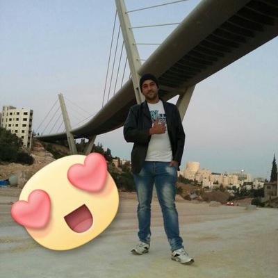 عماد اسطوره الملاك, Amman