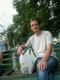 Алексей Шершин
