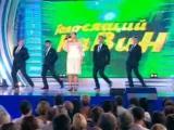 КВН 2010 Юрмала - Дежа Вю