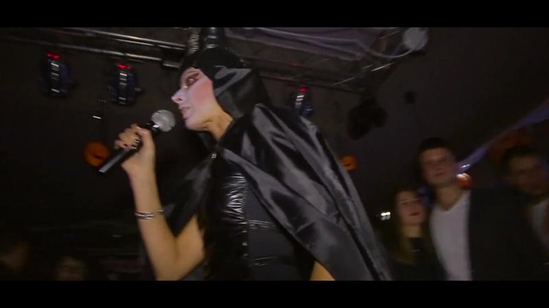 Cabaret Halloween