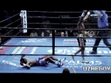 Claudio Marrero vs Rico Ramos   BOXING VINES   by UZHEGOV