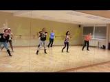 Танец на песню AronChupa -  Im an Albatraoz
