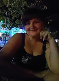 Марина Вовчик