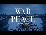 Война и Мир / War & Peace.Трейлер BBC One (2016) [HD]