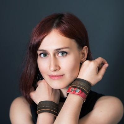 Юлия Корчак
